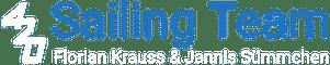 420 Sailing Team Logo